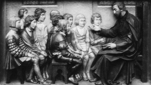 Zum 500. Geburtstag von Petrus Canisius - Reformbereiter Gegner der Reformation