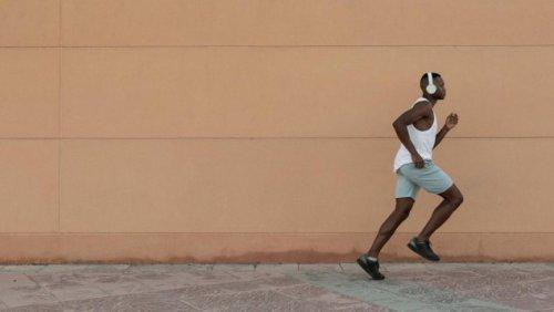 Rhythmus und Bewegung - Der richtige Beat unterstützt beim Sport