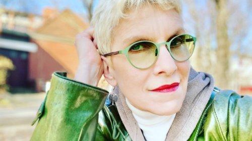 Schriftsteller*in Else Buschheuer - Das Leben als Patchwork