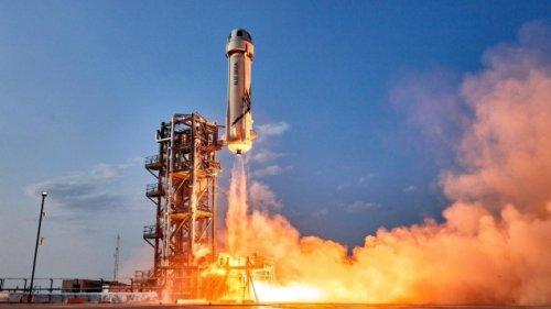 Die drei asozialen Raketenmänner