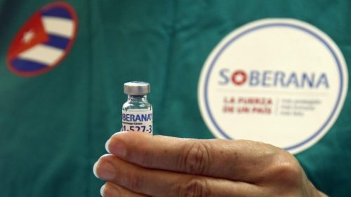 Impfstoff in Kuba, Starrsinn in Brasilien - Wie das Virus Politik macht