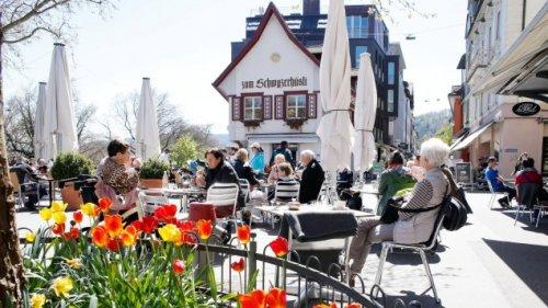 Die Schweiz öffnet - Ins Kino trotz Corona