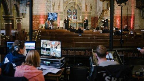 Kultur und Kirche im Lockdown - Beschleunigte Sinnkrise