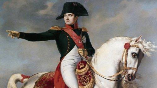 200. Todestag von Napoleon - Der Self-Made-Kaiser