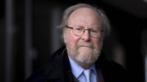 """Wolfgang Thierse antwortet seinen Kritikern - """"Betroffene müssen nicht unbedingt das letzte Wort haben"""""""