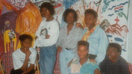 Featurearchiv - Sorgen (1/3) - In die Heimat vertrieben - Schwarze DDR-Kinder in Namibia