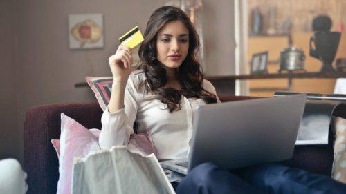 Buy now, shop later – Auf Pump kaufen im Netz