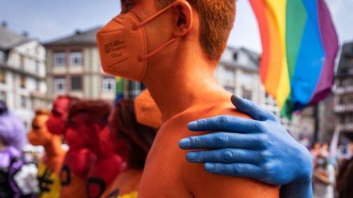 LGBTIQ-Community bei Coronamaßnahmen nicht berücksichtig