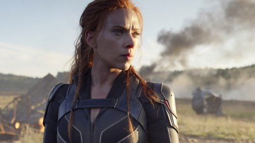 Scarlett Johansson verklagt Disney