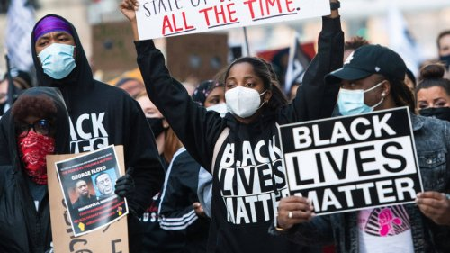 Rassismus und Sklaverei in den USA