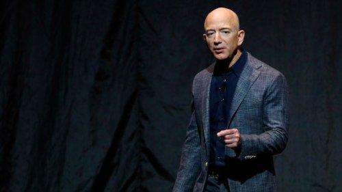 Jeff Bezos tritt ab: Erfolgreicher, gehasster Amazon-Gründer