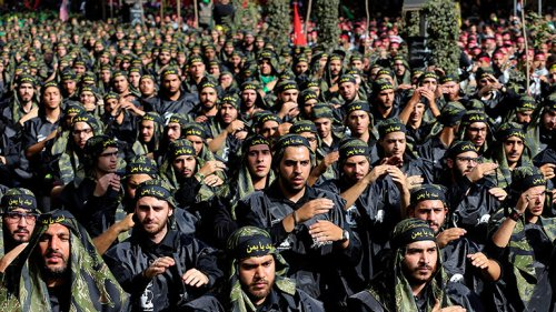 Raketen aus Libanon: Die Rolle der Hisbollah im Nahostkonflikt