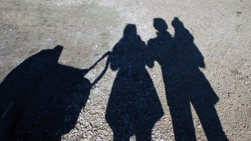Entfremdung von Eltern keine Seltenheit