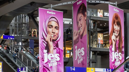 Bestimmte Migrantengruppen tauchen in der Werbung kaum auf