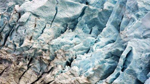 Tauender Permafrost sorgt für kältere Flüsse