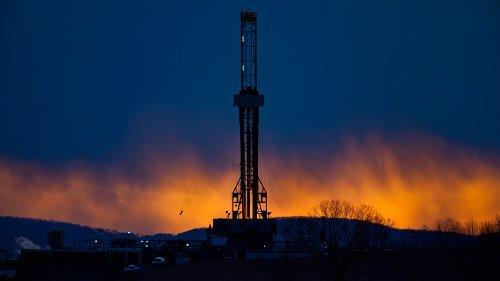 Kalifornien verbietet Fracking