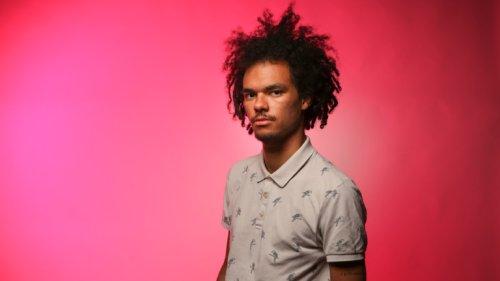 Leon Montero: Als schwarzer Franke unter Burschen