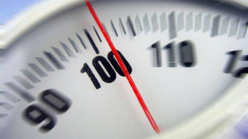 Zu viele Kalorien können Übergewicht nicht erklären