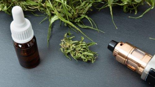 Warum synthetische Cannabinoide gefährlich sind