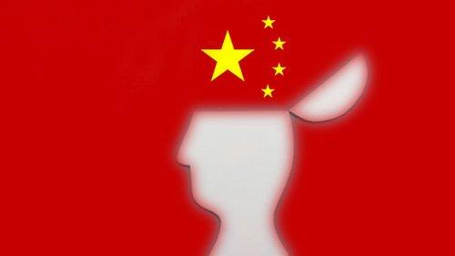 Wie Peking die Idole der Volksrepublik bestimmt
