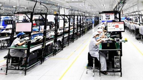 Erste Unternehmen verlagern ihre Produktion zurück nach Europa