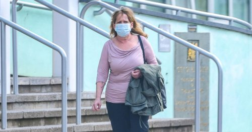 Former teacher assistant cleared of sexually abusing pupil