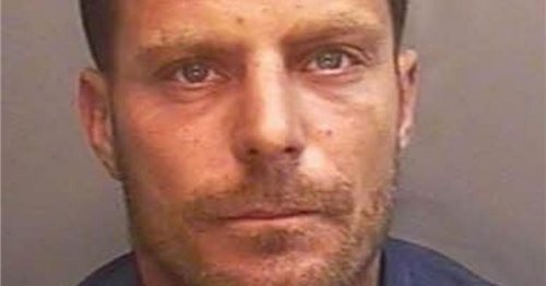 Dial 999 if you see this man wanted by police