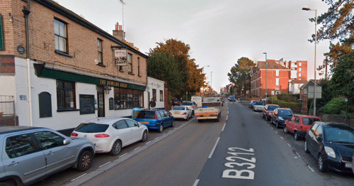 Person seriously injured after being hit by car in Exeter