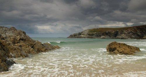 Sewage emptied at 26 beaches along Cornish coast