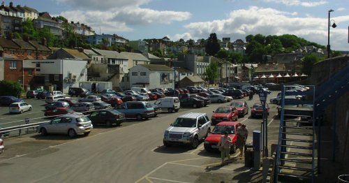 Town urged to welcome new Tesco