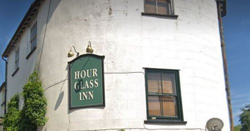 Historic Exeter pub announces it will not reopen