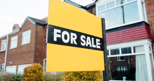 Asking prices for South West homes hit record high
