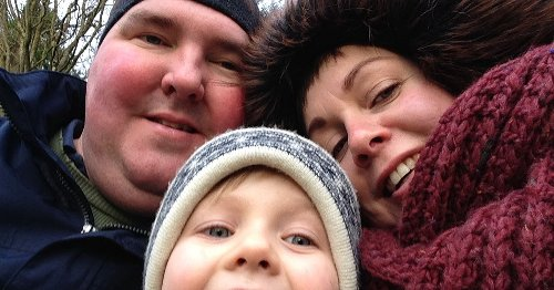 Tributes paid to Devon dad who 'lived life to the fullest'