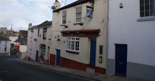 Pub where Torquay's first hippies met is to shut forever