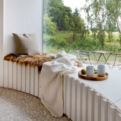 Ten well-designed window seats for peaceful contemplation