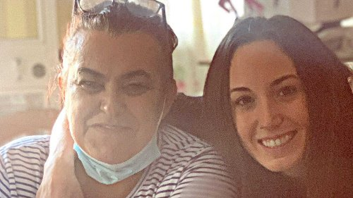 Luto en Torrecera por el repentino fallecimiento de la madre de la cantante María Carrasco