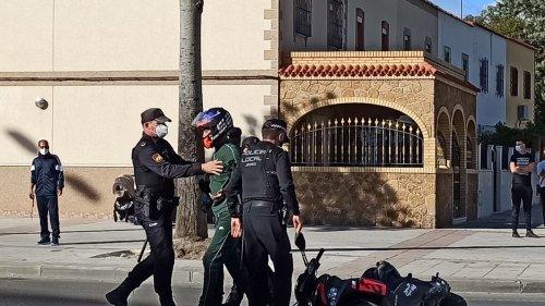 El Ayuntamiento de Jerez instalará una cámara de seguridad de alta definición en la avenida Blas Infante