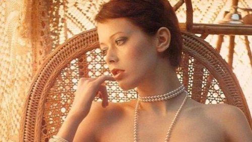 Emmanuelle: la caricia más larga del cine