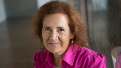 """Margarita del Val señala que el riesgo de la vacuna es """"1.000 veces inferior"""" al de pasar la COVID-19"""