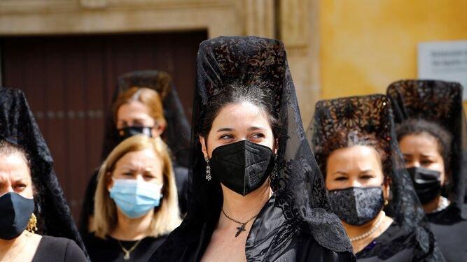 Coronavirus en Andalucía - cover