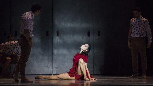 """La Compañía Nacional de Danza lleva al Maestranza una 'Carmen' """"liberada del costumbrismo"""""""
