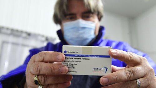 Coronavirus: España recibe las primeras 146.000 dosis de Janssen