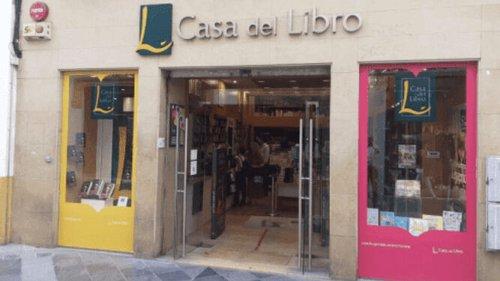La Casa del Libro de la calle Velázquez cumple 20 años