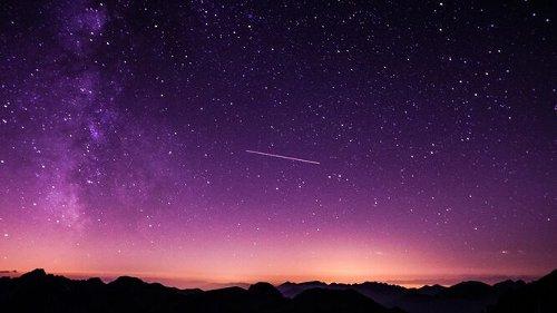 La lluvia de estrellas de las Líridas alcanza su pico