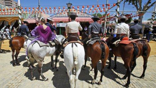 La Feria de Sevilla de 2022 contará con dos festivos