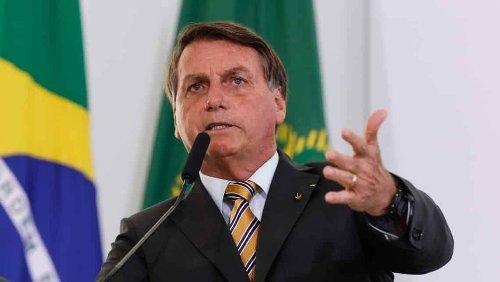 Bolsonaro tenta reverter batalha da comunicação depois das más escolhas - Diário do Poder