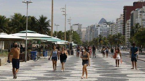 Prefeitura do Rio aplica mais de 11 mil autuações e fecha 155 lojas em oito dias