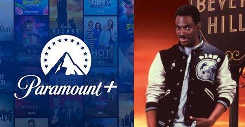 Paramount Network celebra aniversário de 60 anos de Eddie Murphy