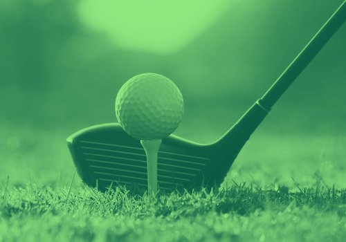 Fore! These Golf Terms Will Land You On The Green