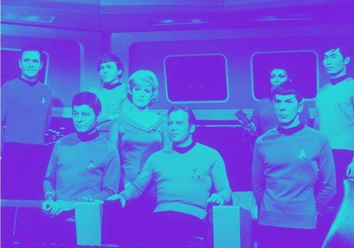 Words We Know Because Of Star Trek